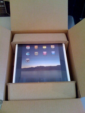 I got iPad !_c0217853_1603170.jpg