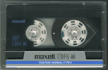 maxell UDⅠ-S_f0232256_185634.jpg