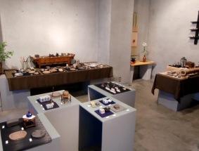 ボストン美術館展と作陶展!_f0178060_065263.jpg
