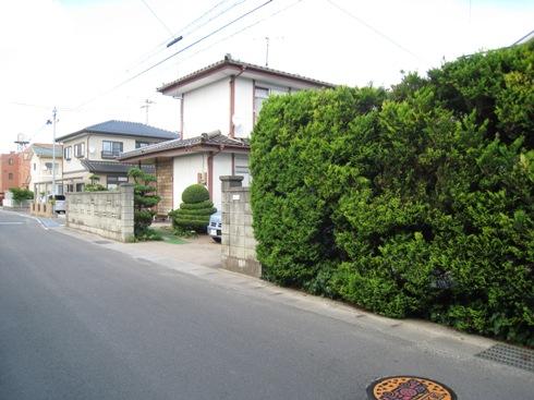 福島の建築 ⑭―2~吉野邸_a0087378_624510.jpg