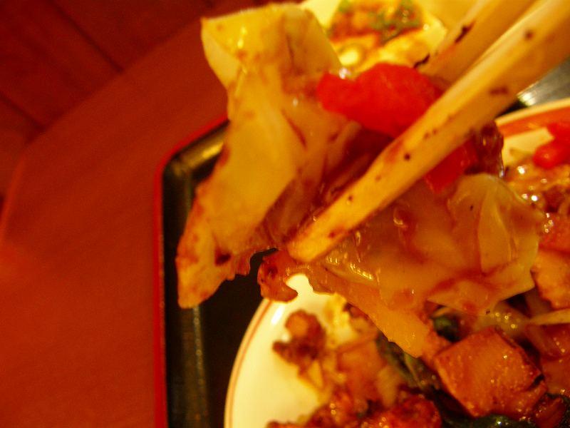 めしや食堂    赤川店_c0118393_1912899.jpg