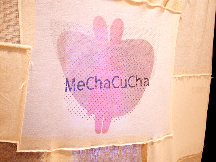 坐坐──創意的小店Mechacucha_c0073742_21331783.jpg