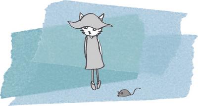 猫とねずみのおもちゃ_b0099958_14445985.jpg