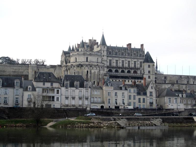 フランスへGO♪♪^^♪♪ 〜アンボワーズ城とワイン^^〜_f0119369_10492777.jpg
