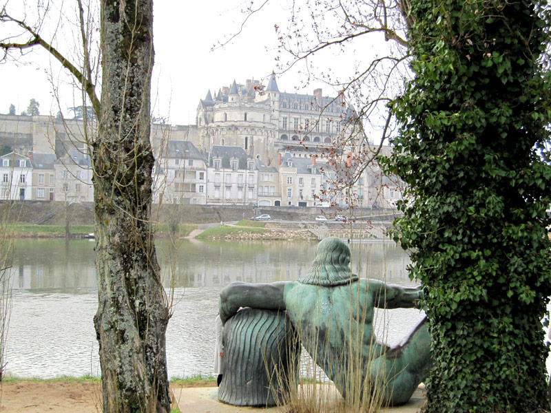 フランスへGO♪♪^^♪♪ 〜アンボワーズ城とワイン^^〜_f0119369_1053761.jpg