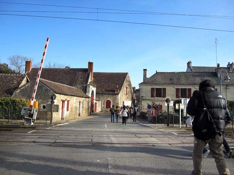 フランスへGO♪♪^^♪♪ 〜アンボワーズ城とワイン^^〜_f0119369_1056438.jpg