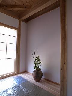 「上池町の家」 完成見学会 (1)_f0059988_21513711.jpg