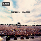 Best Album 『TIME FLIES…1994-2009』 2010/6/9 On Sale