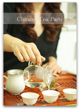* 至福のひととき ~Chinese Tea Party ~ 5月 *_c0083904_0235627.jpg