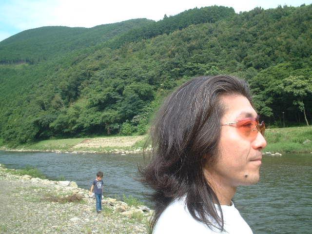 和歌山でのんびり_d0166925_9344585.jpg