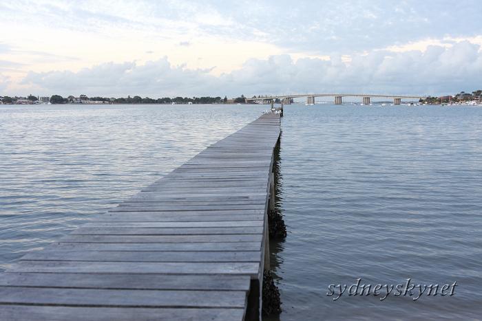 Sylvania Water Jetty_f0084337_2384415.jpg