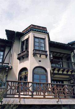 別荘の窓 鎌倉市(神奈川県)_e0098739_16514854.jpg