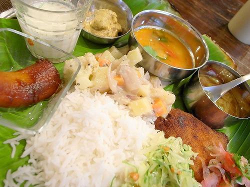 いよいよ南インド料理_d0113340_11144775.jpg