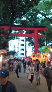 花園神社いきましたぁ_e0114246_173573.jpg
