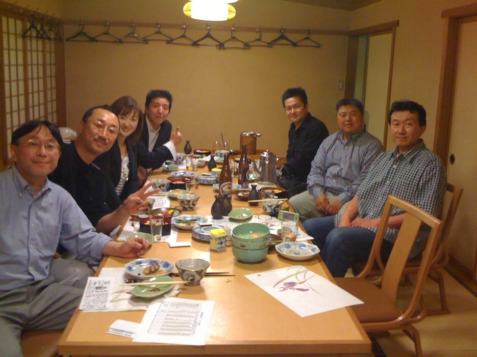 2008年YEG会長会 湯沢「柳沢」で開催_d0084478_1815067.jpg