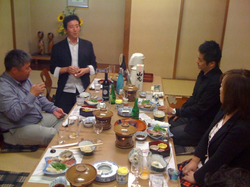 2008年YEG会長会 湯沢「柳沢」で開催_d0084478_1831091.jpg