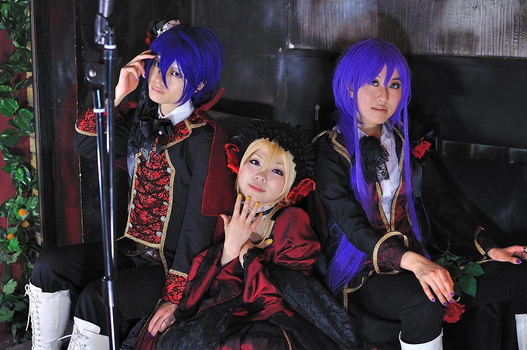 2010.05.22押上スタジオ【Fate:Rebirth 】_e0194893_23263174.jpg