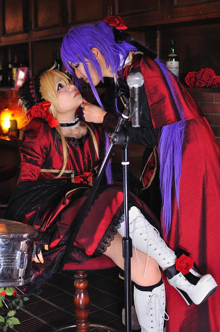 2010.05.22押上スタジオ【Fate:Rebirth 】_e0194893_23265780.jpg