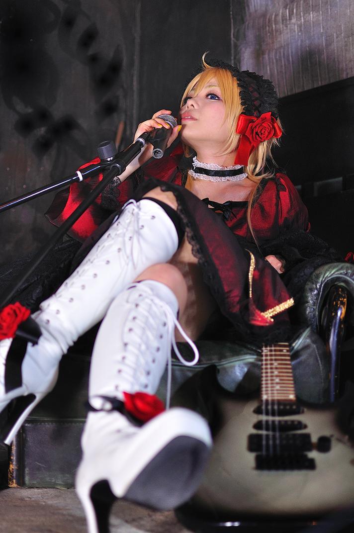 2010.05.22押上スタジオ【Fate:Rebirth 】_e0194893_2326958.jpg