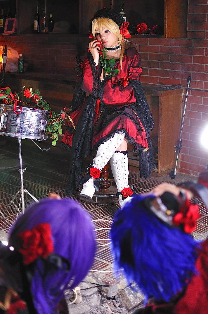 2010.05.22押上スタジオ【Fate:Rebirth 】_e0194893_23272121.jpg