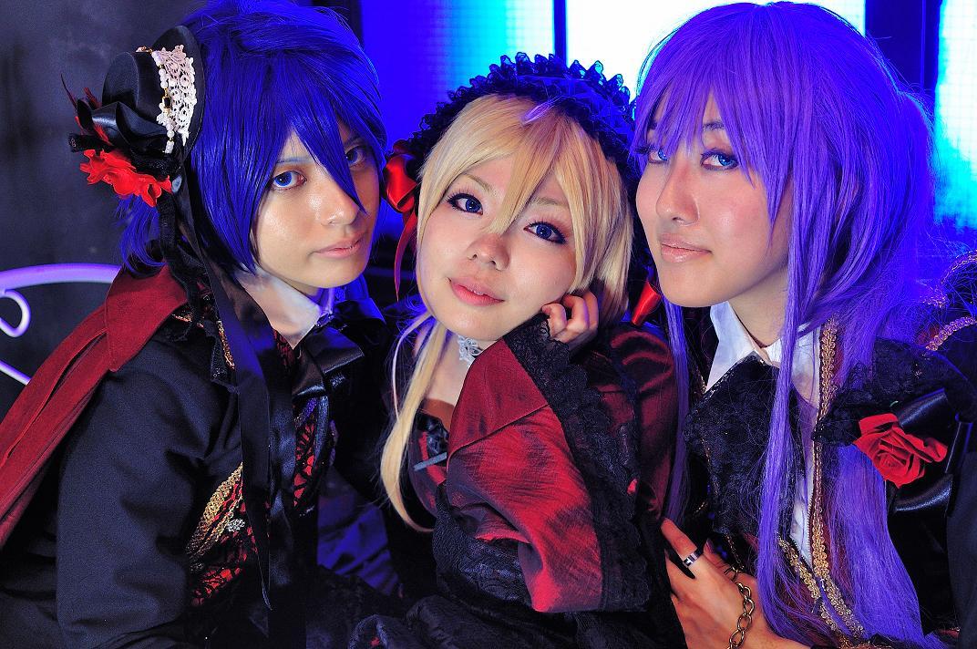 2010.05.22押上スタジオ【Fate:Rebirth 】_e0194893_23275824.jpg