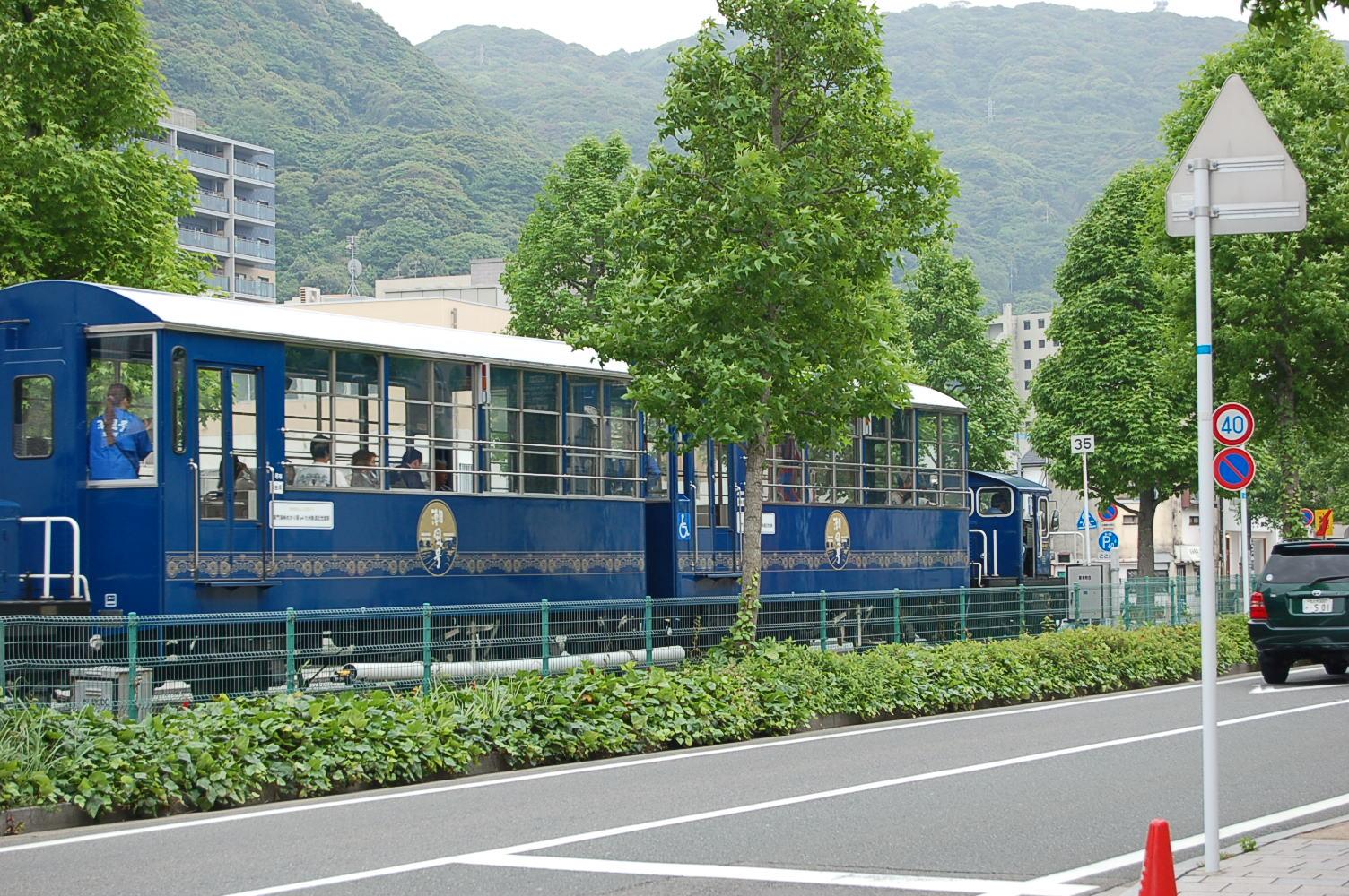 「九州」-福岡5月22日ー _b0087994_23243171.jpg