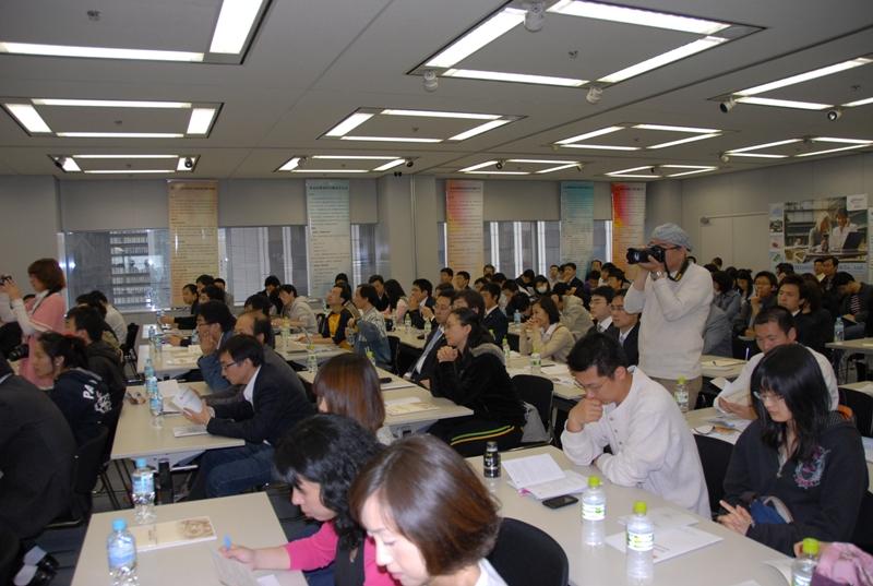 西安高新区(日本)高层次人才洽谈会在东京举行_d0027795_16255284.jpg