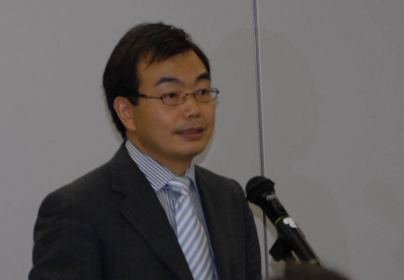 西安高新区(日本)高层次人才洽谈会在东京举行_d0027795_16281665.jpg