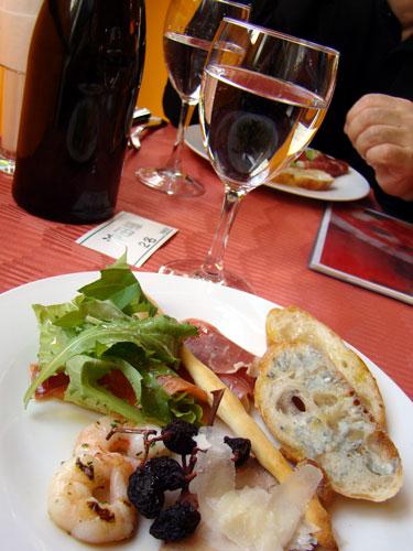 今年も春のワインパーティ_a0047200_841235.jpg