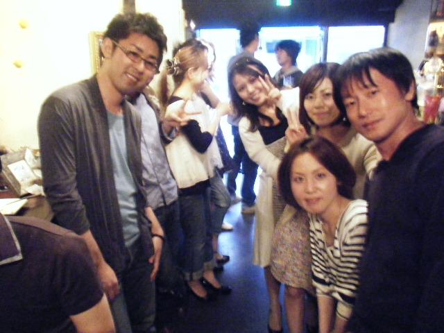 miumiu第33回大コンパ大会~・カミセン_a0050302_3214015.jpg