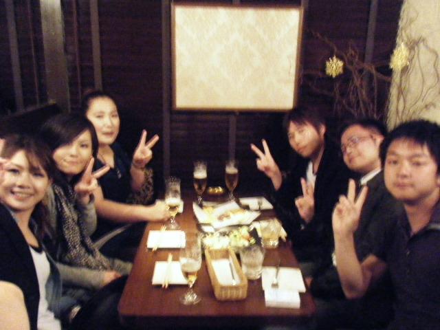 miumiu第33回大コンパ大会~・カミセン_a0050302_3222842.jpg