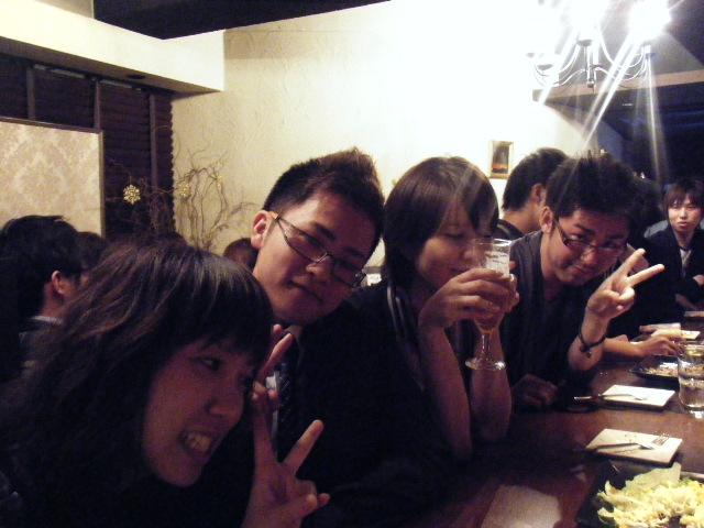 miumiu第33回大コンパ大会~・カミセン_a0050302_3252218.jpg