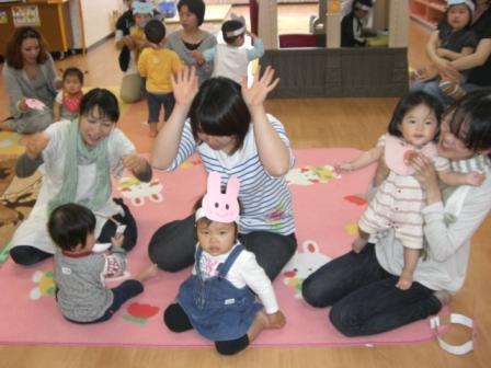 2010.05.25 5月のお誕生会_f0142009_10552792.jpg