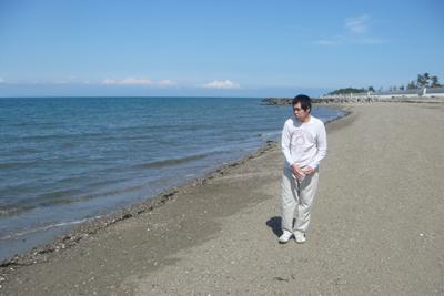 5/29明和町の大淀浜へ行きました!_a0154110_13371736.jpg