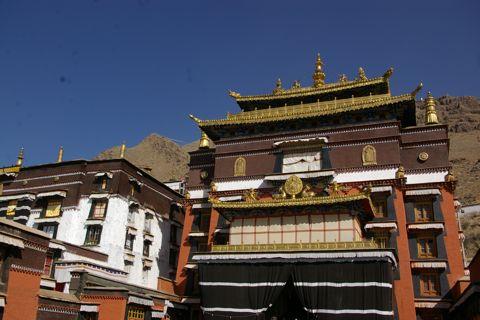 チベットの旅  Day  8 シギャッツェからシェガーへ_e0114020_223181.jpg