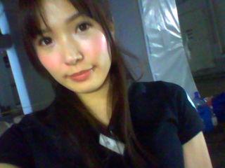 久しぶりに黒ポロシャツ〜_e0114246_13492469.jpg