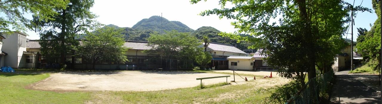 第2回「中孝子地区住民とみさき里山クラブの交流会」_c0108460_0454312.jpg