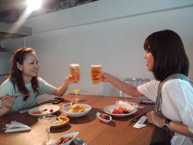 野菜ソムリエカナコのランチ☆麻布十番 期間限定店_c0151965_17241357.jpg