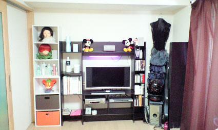 【今里店アシスタント土橋】僕の部屋を紹介します☆_c0080367_18195312.jpg