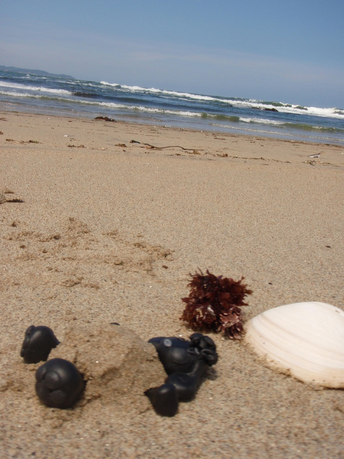 なつおさん、砂に抱かれて。。。♪ ~素敵な週末の過ごし方~_f0096569_21363583.jpg