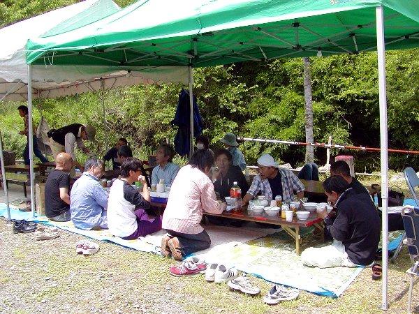 鼓土里座 芸能祭 2010 その2_c0057390_22325298.jpg