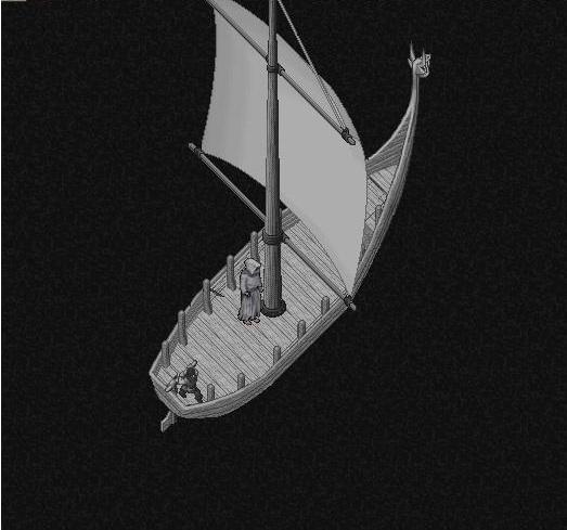 幽霊船 _e0068900_6575276.jpg