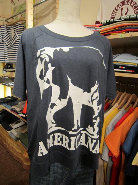 "Americana \""PRINT T-SHIRTS\""_f0191324_0373382.jpg"