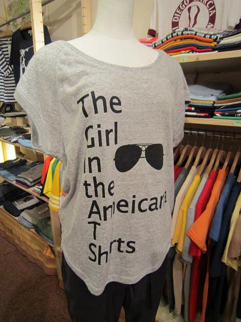 "Americana \""PRINT T-SHIRTS\""_f0191324_0381252.jpg"