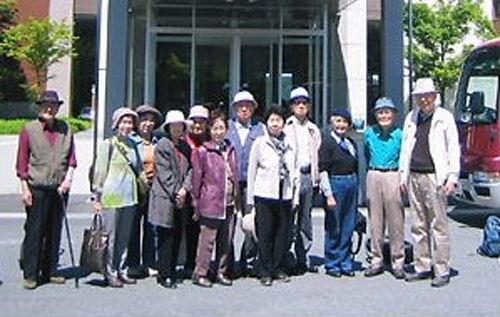 5月歩こう会    上野三郎_c0130833_2011523.jpg