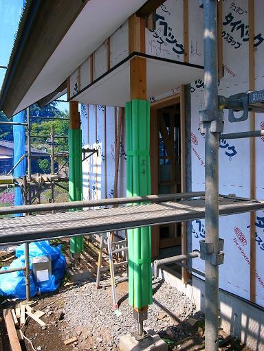 OTさんの家 構造躯体検査+現場打合せ 2010/6/1_a0039934_1817828.jpg