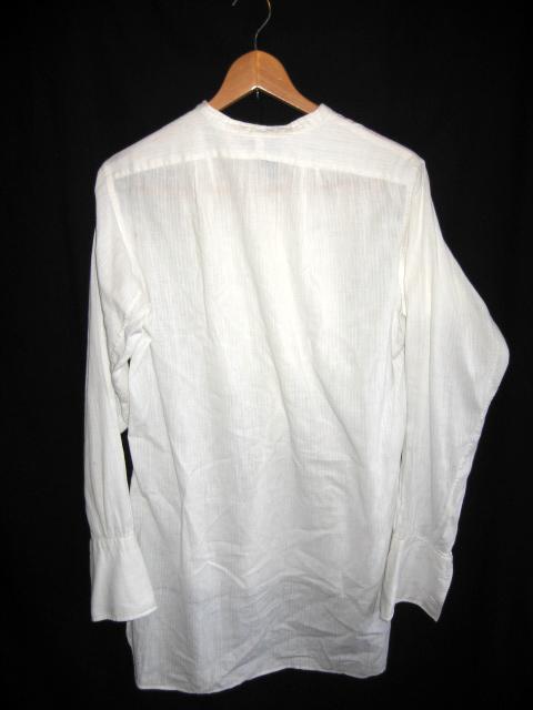 フランスのヴィンテージシャツ_f0226051_2023812.jpg