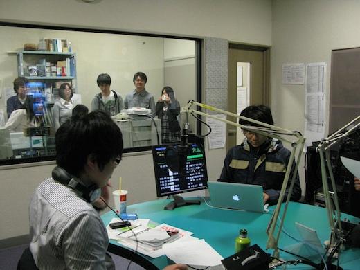 弘前FMアップルウェーブに出演!!_c0216068_1172247.jpg