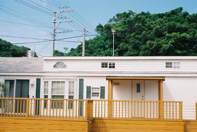 trailer house, Motobu_e0174281_1372386.jpg