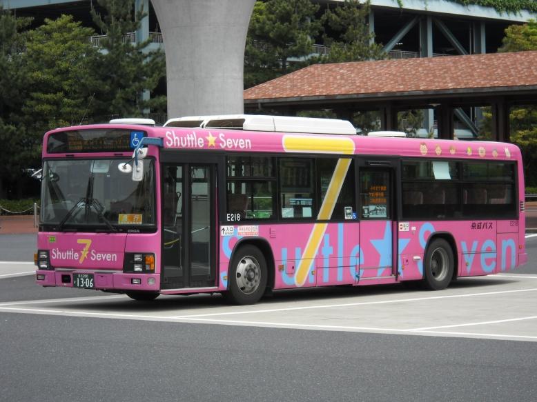 京成バス E218_e0004218_21252973.jpg